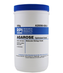 20% off Agarose<br />& Free Shipping!