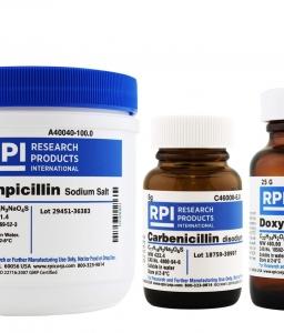 Save 20% on RPI Antibiotics!